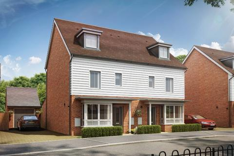 4 bedroom semi-detached house for sale - Rocky Lane, Haywards Heath