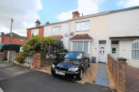 2 bedroom terraced house for sale - Manor Road North, Itchen