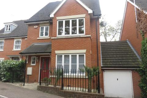 4 bedroom semi-detached house to rent - Clementine Walk, Woodford Green