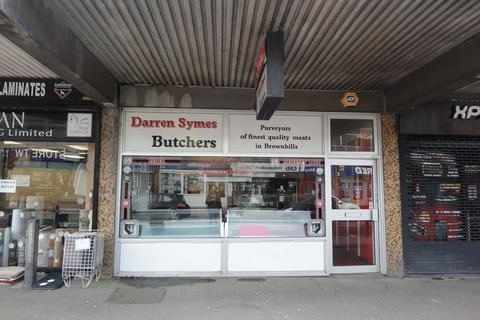 Property for sale - 58 High Street, Brownhills, Walsall