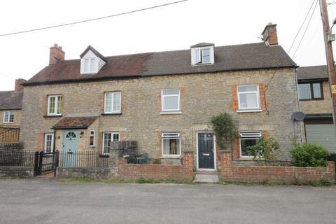 3 bedroom cottage for sale - Crown Road KIDLINGTON
