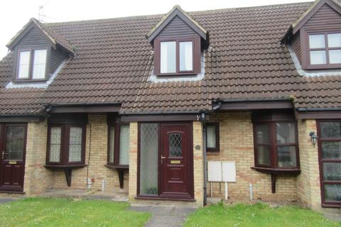 2 bedroom terraced house to rent - Beaufort Drive, Spalding,
