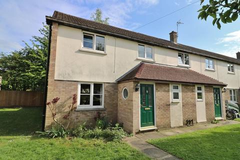 2 bedroom end of terrace house for sale - Magdalene Close, Longstanton