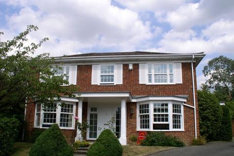 4 bedroom detached house to rent - Wokingham, Berkshire