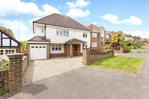 6 bedroom detached house for sale - Chester Road, Chigwell, Essex, IG7