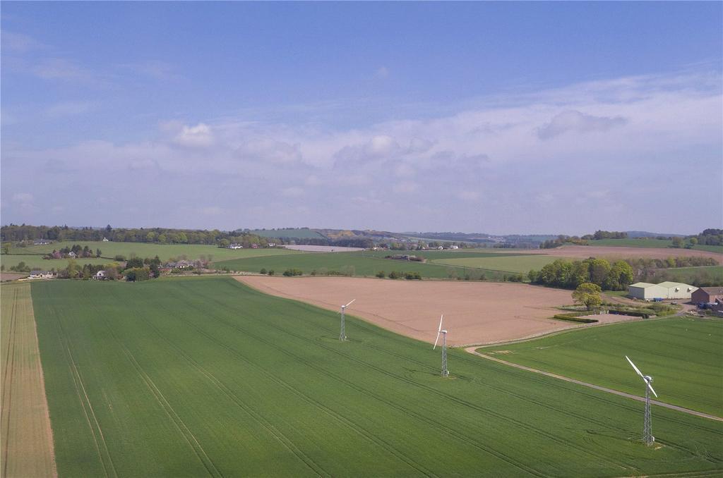 Field and Turbines