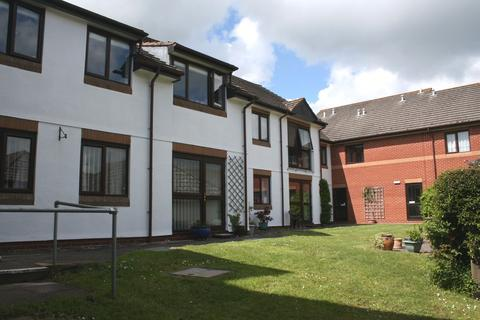 2 bedroom ground floor flat for sale - The Meads, Wyndham Road
