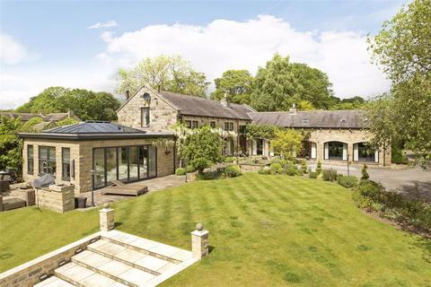 5 bedroom barn conversion for sale - Adel, Leeds