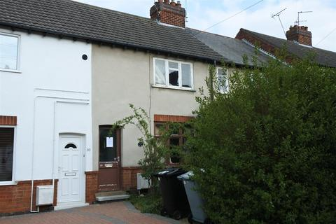 2 bedroom terraced house for sale - Ryde Avenue, Grantham