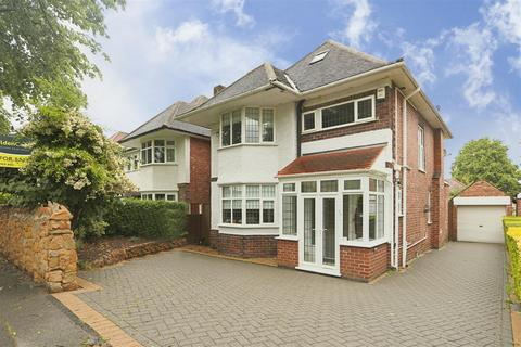 4 bedroom detached house for sale - Wensley Road, Woodthorpe, Nottinghamshire, NG5 4JX