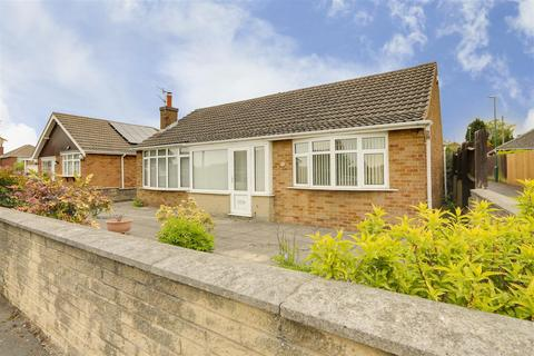 2 bedroom detached bungalow for sale - Bardfield Gardens, Rise Park, Nottinghamshire, NG5 5AY