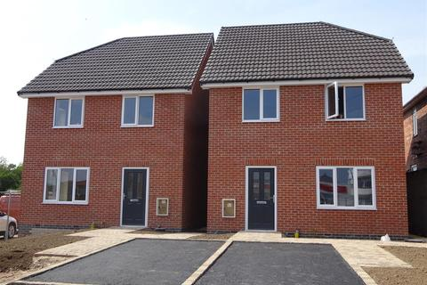 3 bedroom detached house for sale - Wiltshire Road, Chaddesden, Derby