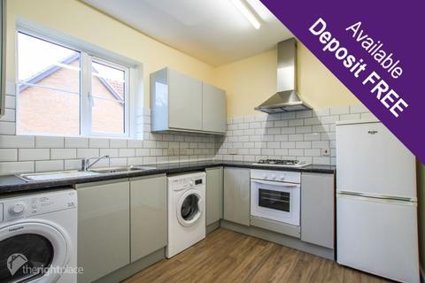 2 bedroom apartment to rent - London Road, Loughton, Milton Keynes