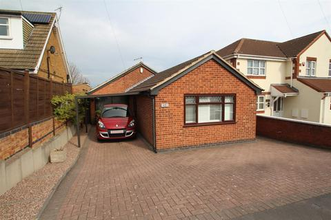3 bedroom detached bungalow for sale - Beacon Avenue, Thurmaston, Leicester