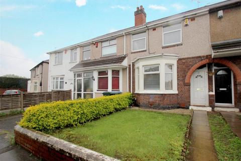 3 bedroom terraced house for sale - Windmill Road, Longford, Coventry, CV6 7BD