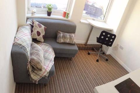 Studio to rent - INCENTIVES AVAILABLE, Sunbridge Halls, BD1