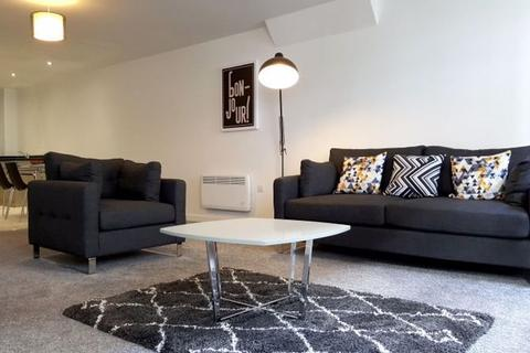 1 bedroom apartment to rent - Empire House, Onsite Gym, Fantastic Development