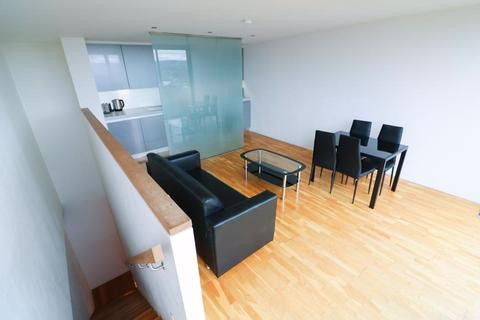 2 bedroom apartment to rent - Light & Airy Apartment in Popular Development