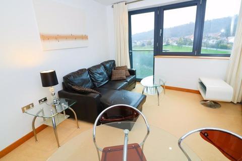 2 bedroom apartment to rent - Victoria Mills, Salts Mill Road, Shipley, BD17