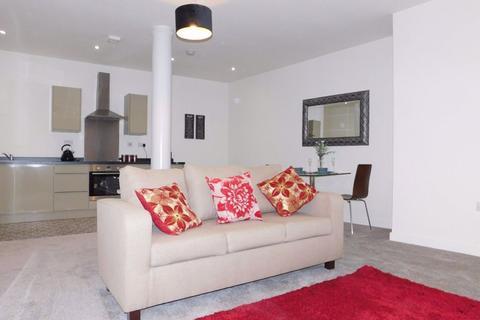 1 bedroom apartment to rent - CITY CENTRE, NEW DEVELOPMENT, MANOR ROW