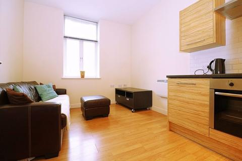 1 bedroom apartment to rent - The Corner House, Godwin St,  BD1 3PP