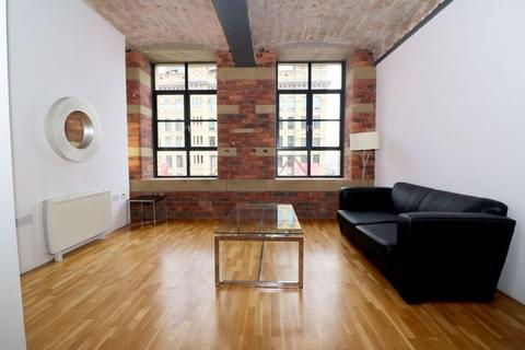 1 bedroom apartment to rent - RENT INCENTIVE,New York Loft Style, Furnished, BD9