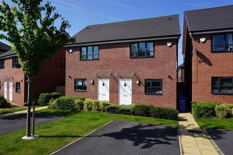 2 bedroom terraced house for sale - Bugle Close, Broughton, Salford