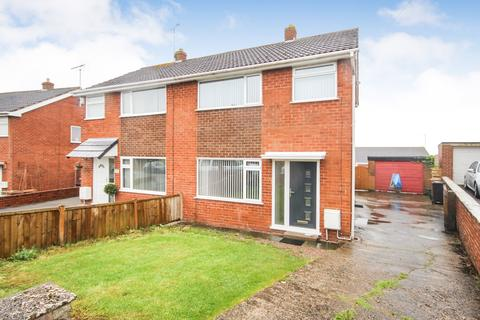 3 bedroom semi-detached house for sale - Bryn Awelon, Buckley, CH7
