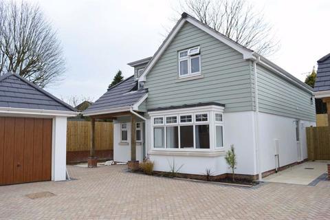 4 bedroom detached house for sale - Merley Lane (Plot 4), Wimborne, Dorset