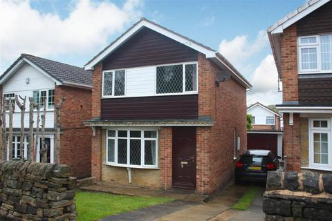 3 bedroom detached house for sale - Green Lane, Yeadon, Leeds