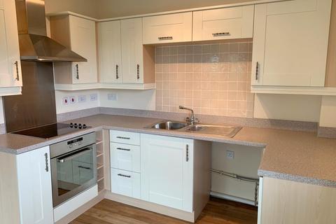 1 bedroom flat to rent - Ffordd Yr Afon, Bryngwyn Village