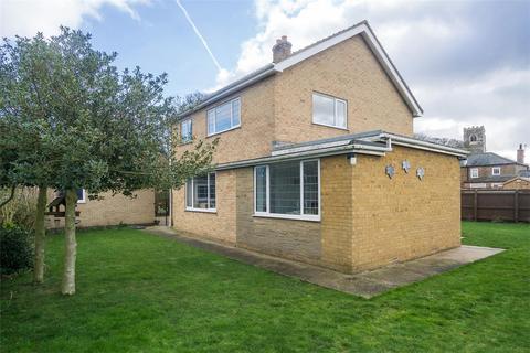 3 bedroom detached house for sale - Church Street, Burton Pidsea