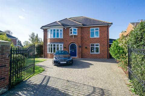 4 bedroom detached house for sale - Main Road, Camerton
