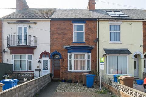 3 bedroom terraced house for sale - Marine Parade, WITHERNSEA