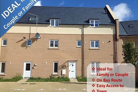 2 bedroom apartment to rent - Stanley Avenue, Orchard Park, Cambridge