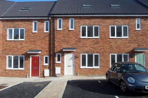 3 bedroom terraced house to rent - Bowlers Yard, High Street, Earls Barton, Northamptonshire