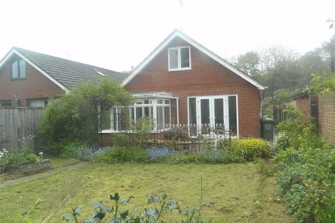 3 bedroom bungalow to rent - Cross Hill, Exeter, Devon, EX2