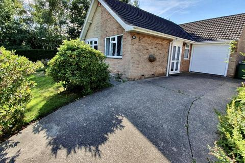 2 bedroom bungalow for sale - Chatsworth Drive, Mansfield