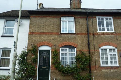 2 bedroom terraced house to rent - The Green, Clophill, Bedfordshire