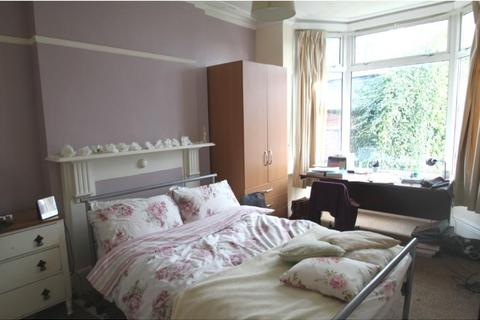 6 bedroom house to rent - 67 Bower Road, Crookesmoor, Sheffield