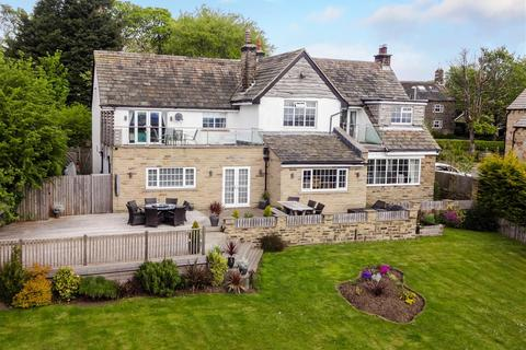 4 bedroom detached house for sale - Layton Road, Rawdon