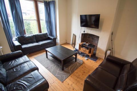 6 bedroom terraced house to rent - Estcourt Terrace, Headingley, Leeds, LS6 3EX