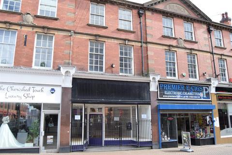 Property to rent - Leeming Street, Mansfield