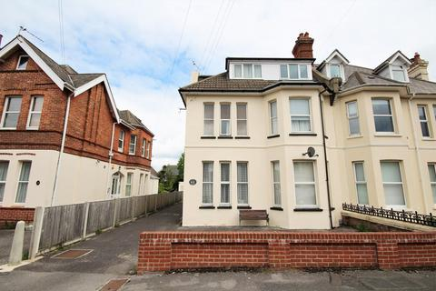 2 bedroom flat for sale - Campbell Road, Bournemouth, BH1