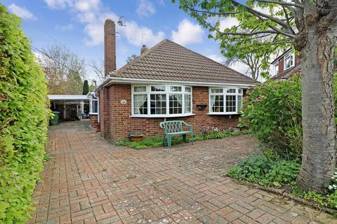 3 bedroom detached bungalow for sale - Shelley Road, Thornhill