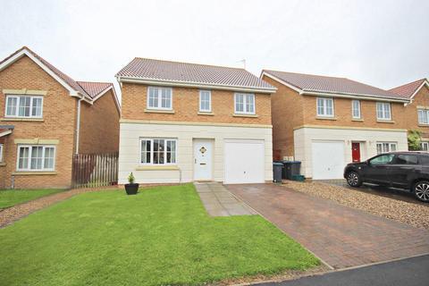 4 bedroom detached house for sale - Fenwick Way, Consett