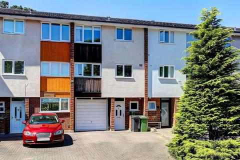 3 bedroom townhouse for sale - The Avenue, Worcester Park