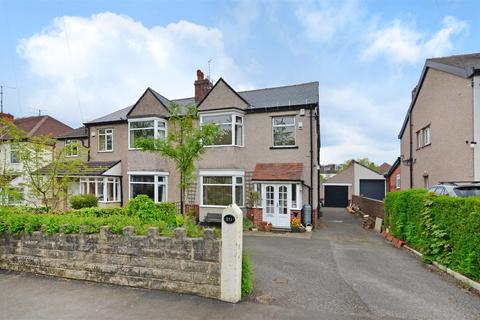 4 bedroom semi-detached house for sale - Bents Road, Sheffield