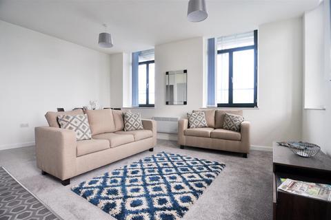 2 bedroom flat to rent - 2 Manor Row, City Centre, Bradford