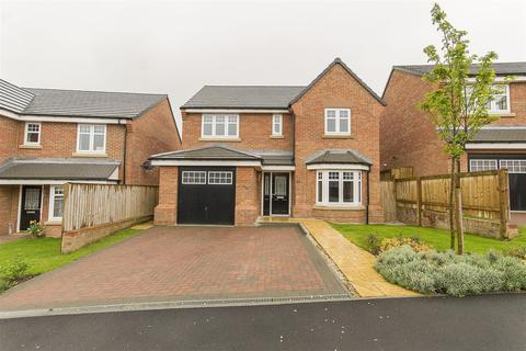 4 bedroom detached house for sale - Clark Way, Grassmoor, Chesterfield